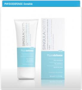 hidratante facial physiodefense