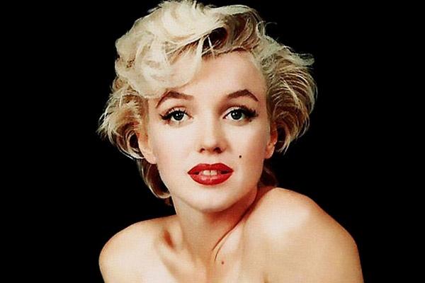 Labios de los años 50, maquíllate como las divas!!