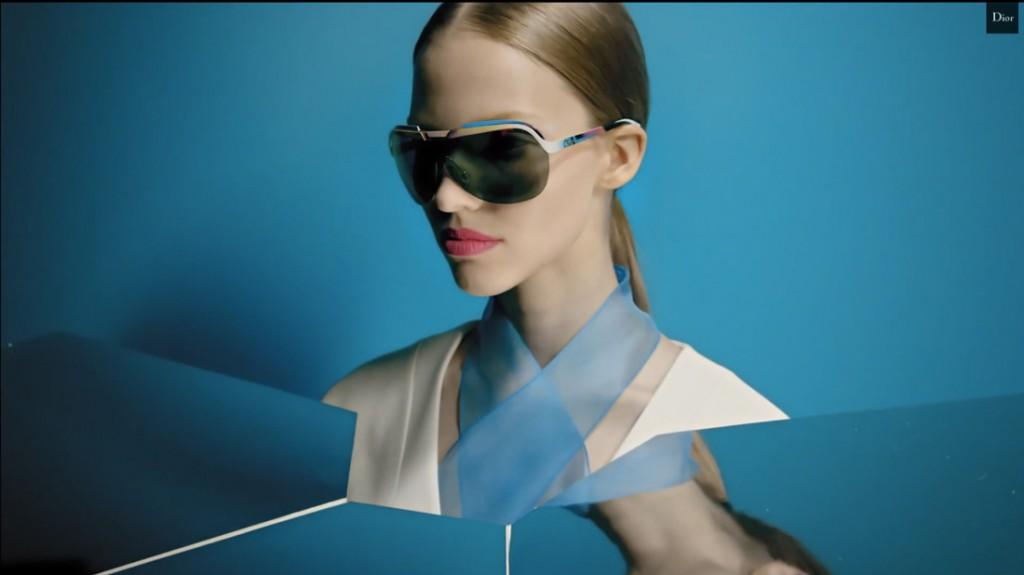 Dior, nueva colección de gafas de sol