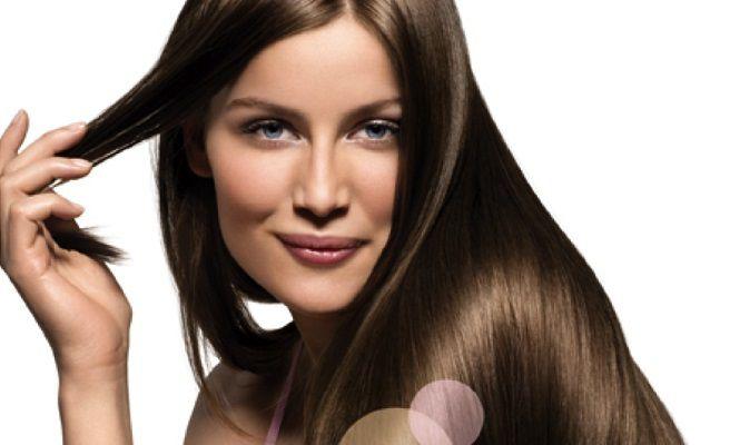 Lucir un cabello sano