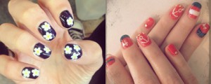 Tendencias en Nail Art