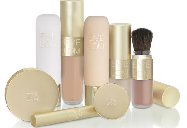 Eve Lom, línea de maquillaje
