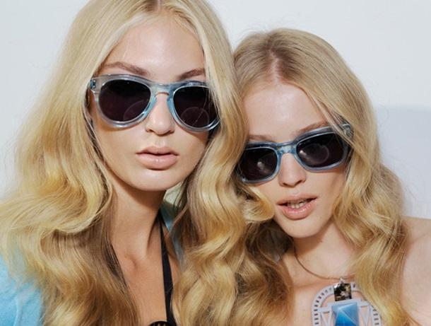 La elección de tus gafas de sol