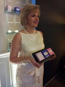 Germaine de Capuccini celebra sus 50 años con una edición limitada