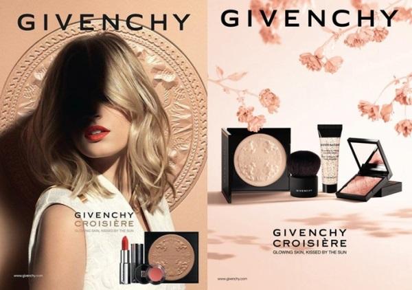 Nueva colección de maquillaje de Givenchy