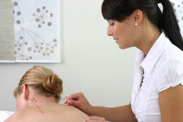 Adelgazar con acupuntura