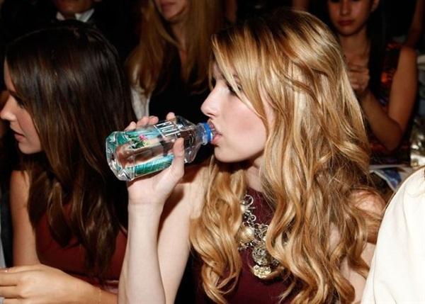 Potomanía, obsesión por el agua