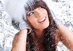 Trucos para cuidar el cabello en Invierno