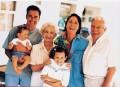 imagen de una familia