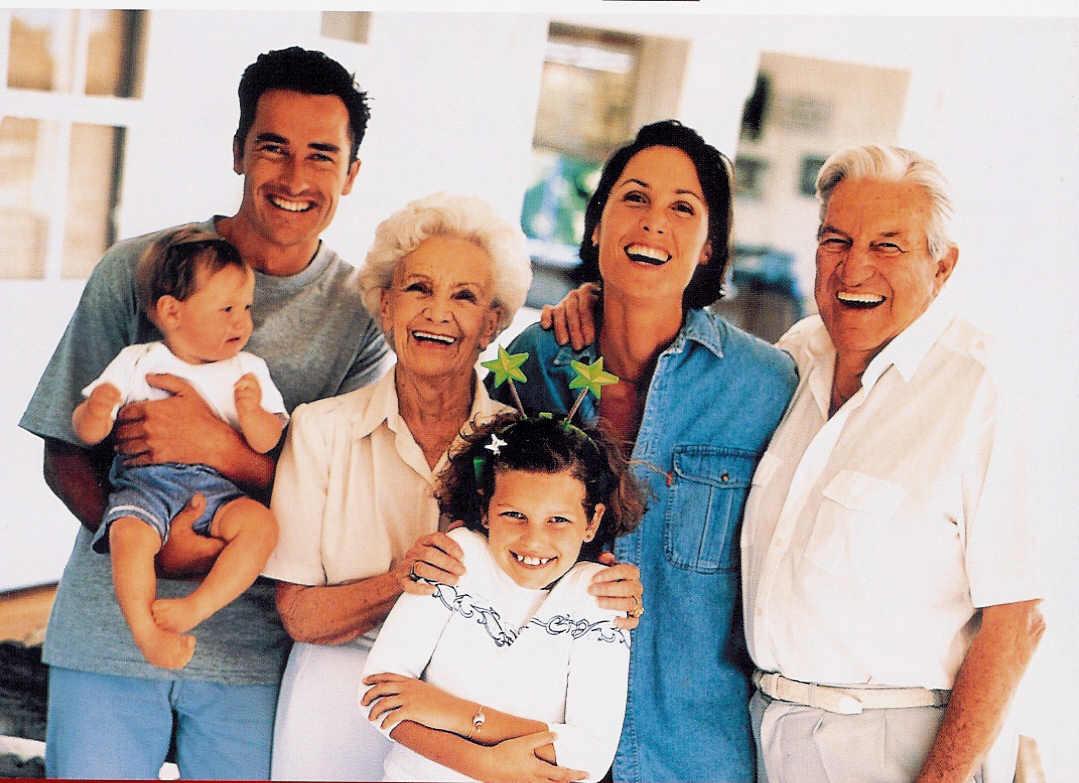 La familia, de relaciones tóxicas a sanas