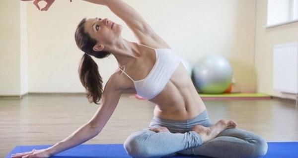 Bikram Yoga, ponte en forma con el nuevo año