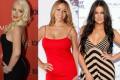 vestidos de fiesta mujeres famosas