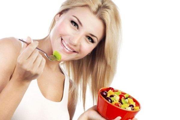 Dieta macrobi tica apuesta por una vida saludable joven - Dieta comiendo de todo ...