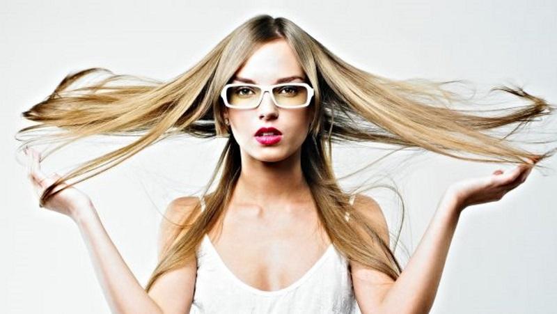 Proteger el pelo de los tintes