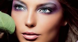 maquillaje nocturno de verano