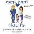 Evento Chic y tin en Barcelona‏