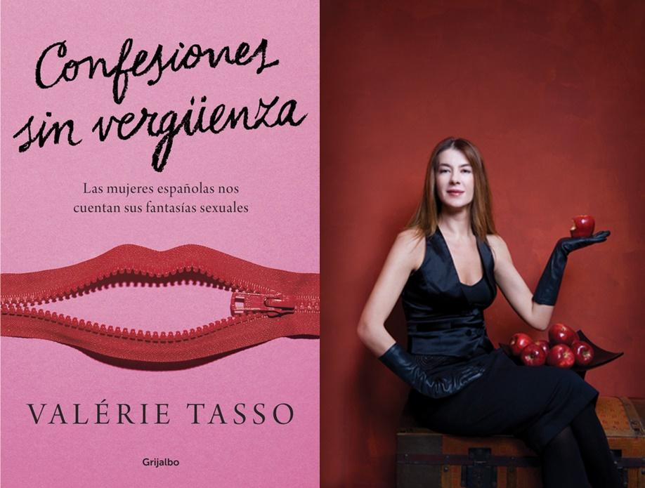 Confesiones sin vergüenza, las fantasías de las españolas