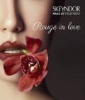 Colección maquillaje Rouge in Love de Skeyndor