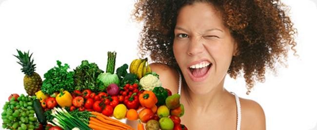 Antioxidantes, todo lo que debes saber
