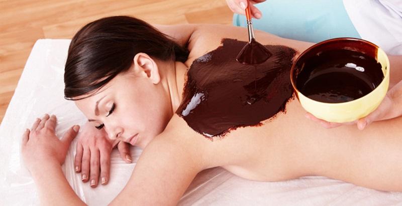 Chocolaterapia, un dulce placer para todos los sentidos