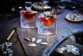 creación del frasco 80 aniversario de Lancôme