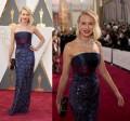 Naomi Watts en los Oscars 2016
