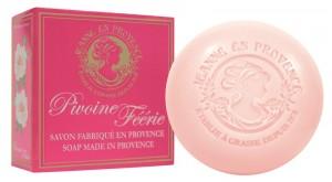 nueva gamma de Jeanne en Provence para el día de la madre