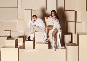Rihanna chanclas
