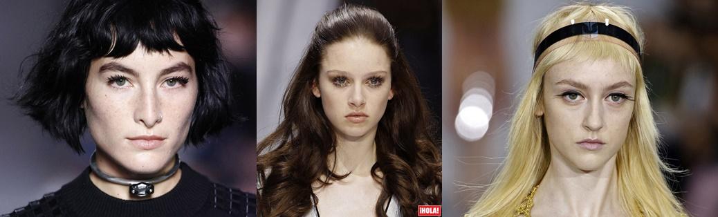 Pestañas de muñeca, la nueva tendencia en maquillaje