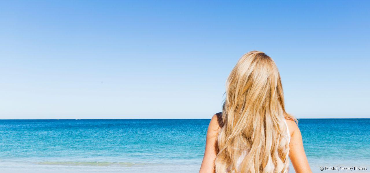 Protección solar para el cabello, un imprescindible del Verano