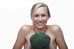 Aceite de Brócoli y sus beneficios para el cabello y la piel