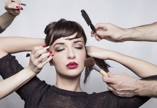 Falsos mitos de maquillaje