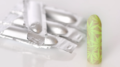 Supositorios vaginales de Marihuana para calmar los dolores menstruales
