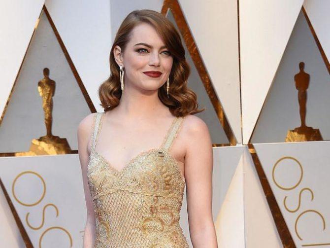 Los mejores beauty looks de los Oscars 2017