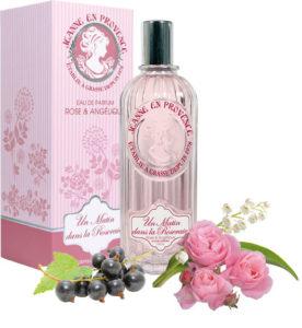 Jeanne En Provence, regala un buen perfume el Día de la Madre