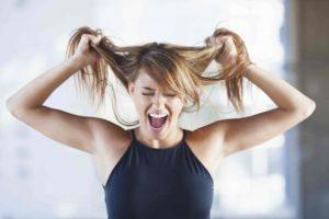 Cortisol, la hormona que te impide perder peso