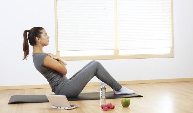 Apps para hacer deporte en tu hogar - Aplicaciones para hacer ejercicio en casa ...