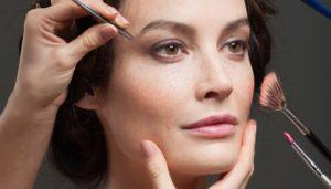 Maquillaje para Mujeres +40 años