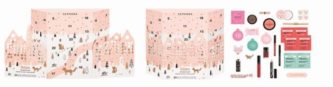 Sephora presenta sus últimos lanzamientos