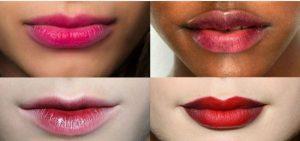 Tendencias de Maquillaje para Labios