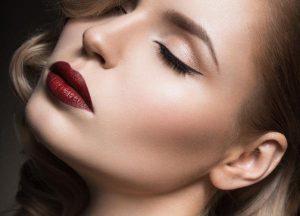 Goth Lips, nueva tendencia de belleza
