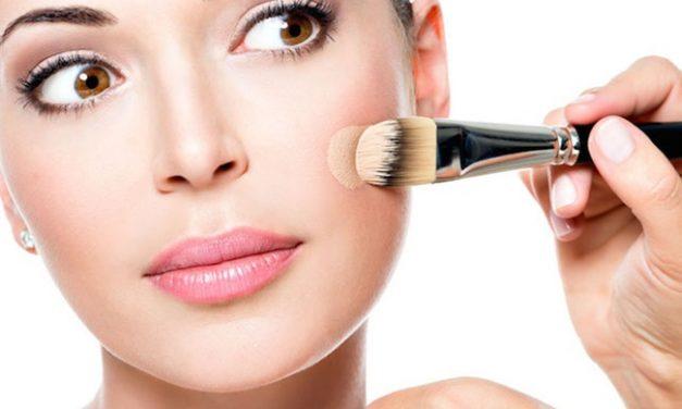 Mantener el Maquillaje Intacto durante más tiempo