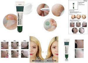 Maquillaje Peel Off, prebase ideal para piel grasa