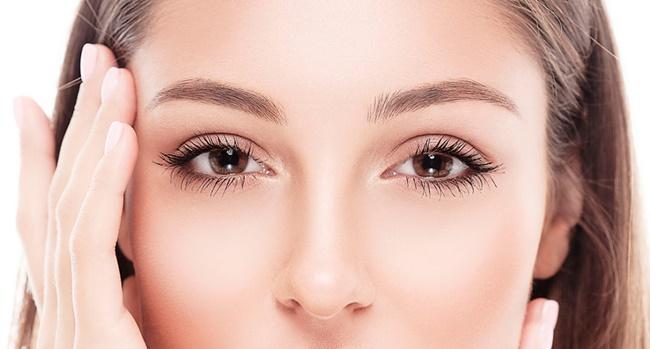 Kits de cuidado de ojos Skeyndor para San Valentín